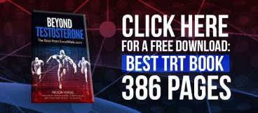 Free Testosterone Book