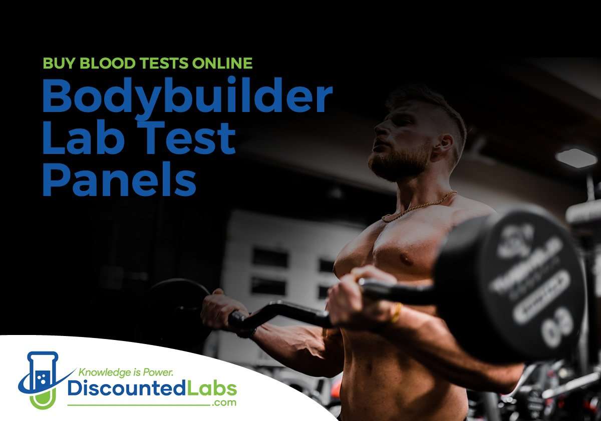 bodybuilder test discounted labs