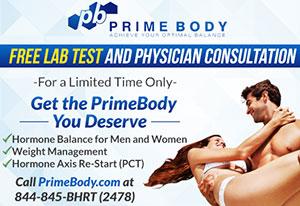 Prime Body